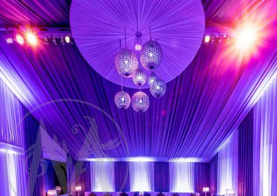 marquee ideas