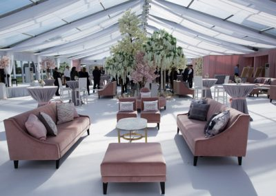 summer marquee ideas